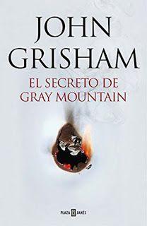 Tras perder su trabajo en un prestigioso bufete de abogados, una joven se implica en la defensa de un paisaje en riesgo, en un territorio sin ley. La nueva heroína de Grisham es una caja de sorpresas.