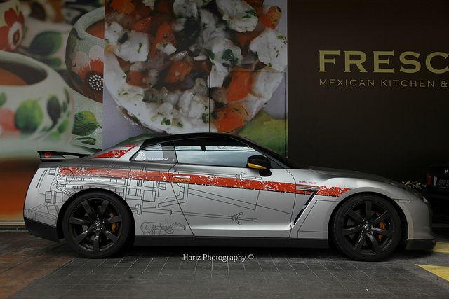 144 Best Vehicle Wraps Images On Pinterest