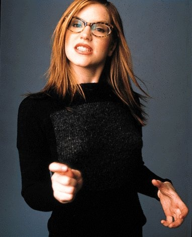 Apollo Danger | Lisa Loeb -The 90s (Co-Written By Chad Gilbert of New Found Glory)