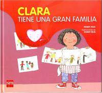 La Clara té una gran família. Roser Rius I* Ros (RP)