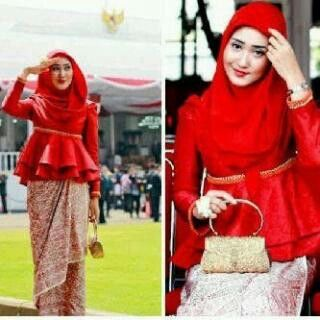 Dian Pelangi hijabstyle