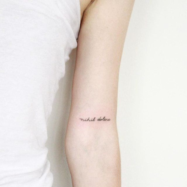 45 faith tattoos that will leave you feeling uplifted - 640×640