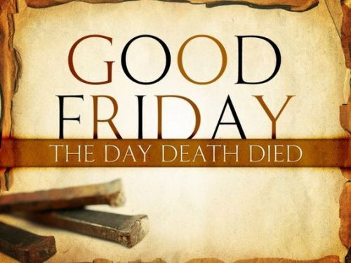 54 best good friday quotes inspirational jesus sayings images on good friday images free voltagebd Images