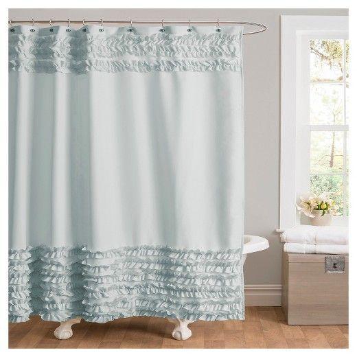 Skye Shower Curtain : Target