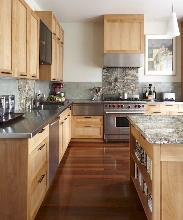 Kitchen Cabinet Refinishing: Kitchen Cabinet Refacing: An Inexpensive Way To Get New