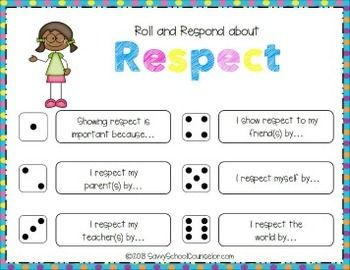 Activities for Understanding Respect and Diversity | Edutopia
