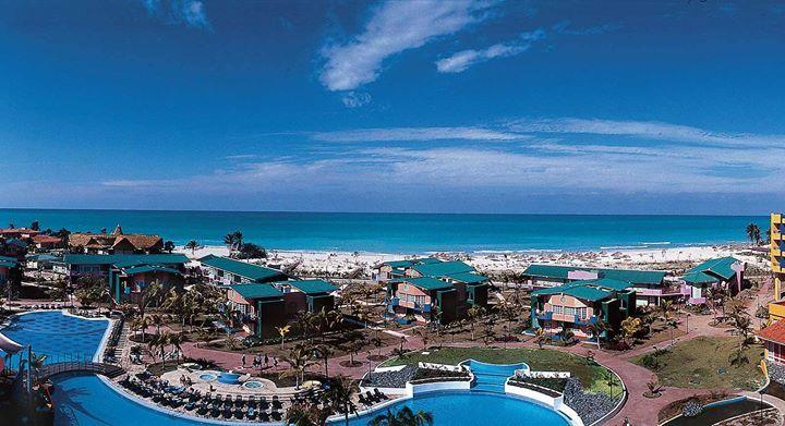 #AW #Barcelo #Hotels  [ #VOYAGE ] Le plaisir du tout inclus au bord dune plage paradisiaque à #Varadero #Cuba ?  http://tidd.ly/75bd259c