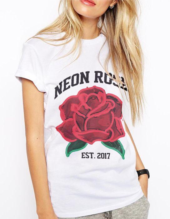 LEIA MAIS...  https://www.eagle-clothing.com/produtos/camiseta-eagles-neon-roses  CAMISET EAGLES NEON ROSES