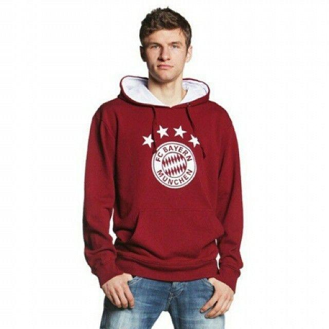 Thomas FC Bayern München jersey
