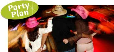 Midnight Cowboy New Years Eve Western Theme Party