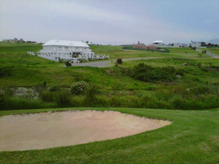 Kingswood Golf Course, George, Garden Route