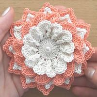 crochetflowers