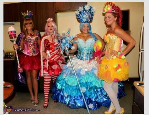 1000 images about candyland costume on pinterest winter