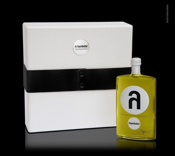ARCHISEARCH.GR - THE BEST GREEK OLIVE OIL PACKAGING / Article by Maria Papaefstathiou
