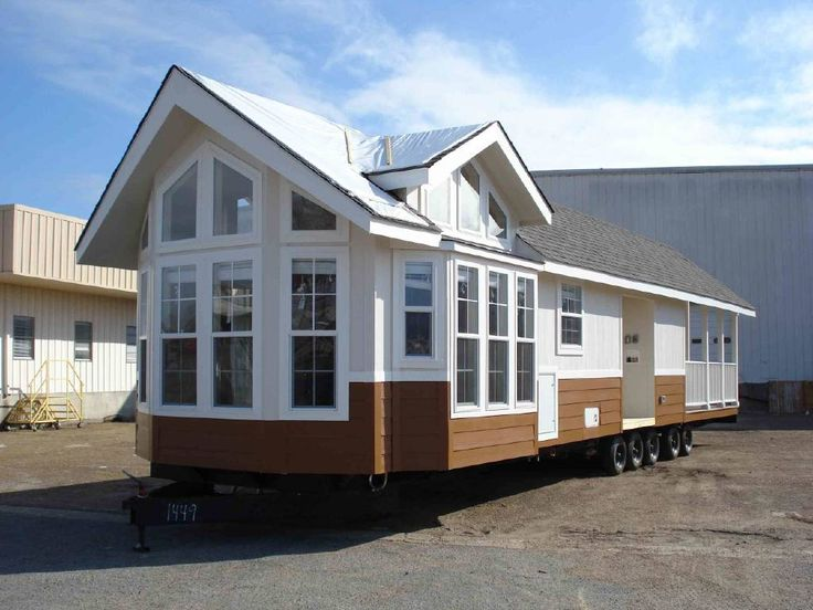 Rv Trader Bc >> Check out this 2016 Instant Mobile House TheOlympus ...
