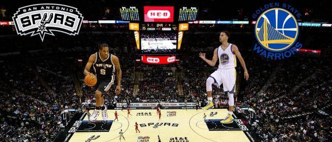 San Antonio Spurs vs Golden State Warriors en directo online, Curry frente a Duncan a por el 72-10 de los Bulls de Jordan. April 10, 2016.