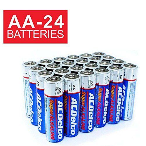 Acdelco Aa Super Alkaline Batteries In Recloseable Packag Https Www Amazon Com Dp B00cfpli90 Ref Cm Sw R Pi Dp U X Snhuc Alkaline Battery Acdelco Alkaline