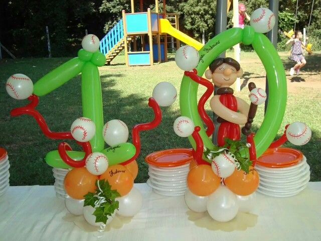 Fiesta infantil temática de Cars 3 | Curso de organizacion