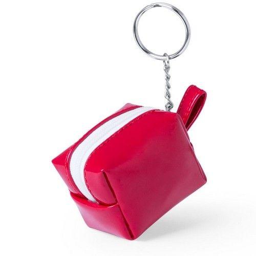 Llavero Monedero de PVC. Perfecto para guardar el dinero y las llaves. Se puede personalizar con el logo de su empresa, por lo que sería un buen regalo promocional para mujeres. #regalospersonalizados #articulospromocionales #regalospersonales #regalospublicitarios #regalosdeempresa #regalospublicitariosbaratos #regalospromocionales #articulospublicidad #regalospersonalizadosbaratos #merchandisingparaempresas