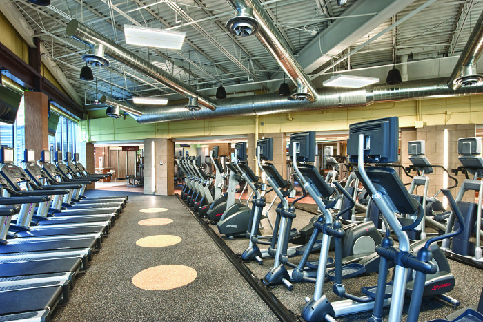 The 7 Best Gym Memberships Of 2021 Best Gym Clubs Chicago Health Club