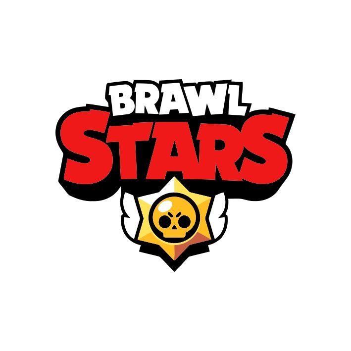 Brawl Stars Logo Vector In 2020 Star Logo Vector Logo Brawl