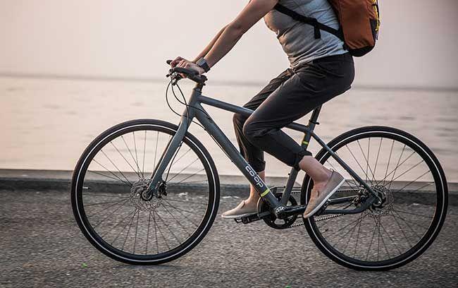 The 10 Best Hybrid Bikes Under 300 In 2020 Beyond In 2020