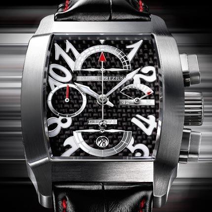 Antoine Preziuso Chronograph Grand Robusto