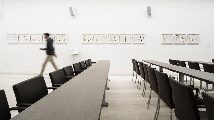 Noch bis 07.03.2016 läuft unsere Fotoausstellung im Staatsministerium für #Ernährung in #München #food #art #photography #essen #kunst #fotografie #foodartbook #augustundjuli #Lebensmittelverschwendung #munich