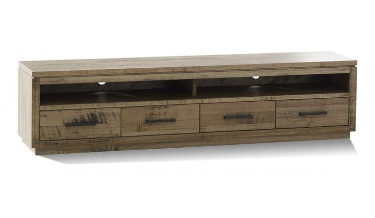 Penfold Lowline TV Unit | Focus on Furniture