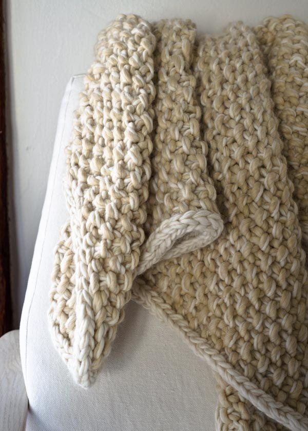 Knitting A Blanket With Circular Needles : Beste afbeeldingen over knitting op pinterest gratis