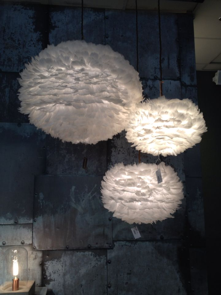 Lamp Eos, Vita Living at Posh Living