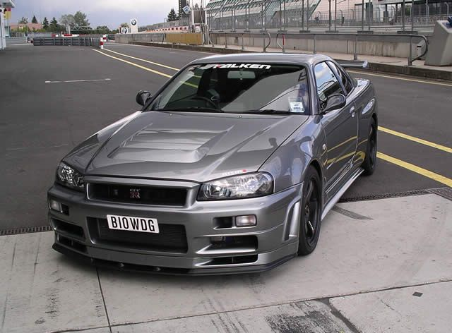 Skyline - loveeeee these