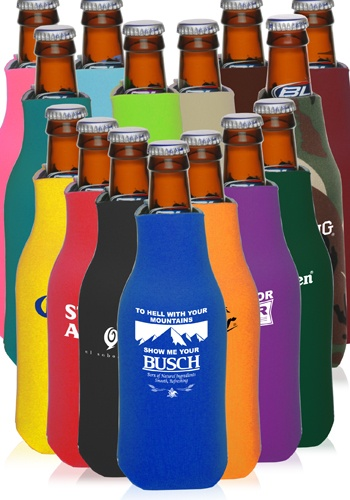 Kool A Brew Can Coolers ~ Best custom printed koozies personalized can coolers