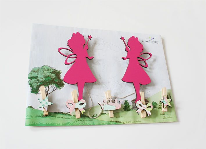 These gorgeous Wall Art Pegs are perfect for hanging your child's kindy artwork on, or even pictures for Nana, or notes from Mummy.  Only NZ$29.00 each at http://squoodles.co.nz