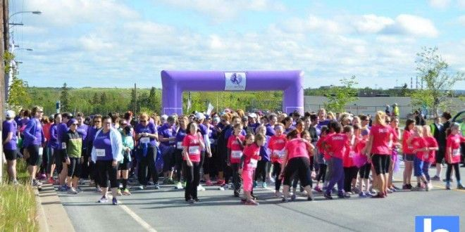 🆕 | News | Sole Sisters race and CIBC Run for the Cure: The Halifax Regional Municipality is advising residents there will be… #News_