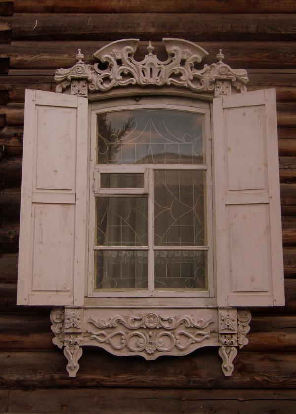 Октябрьская, 8 - дом, воссозданный по программе мжк «Старый Томск» - Город.томск.ру