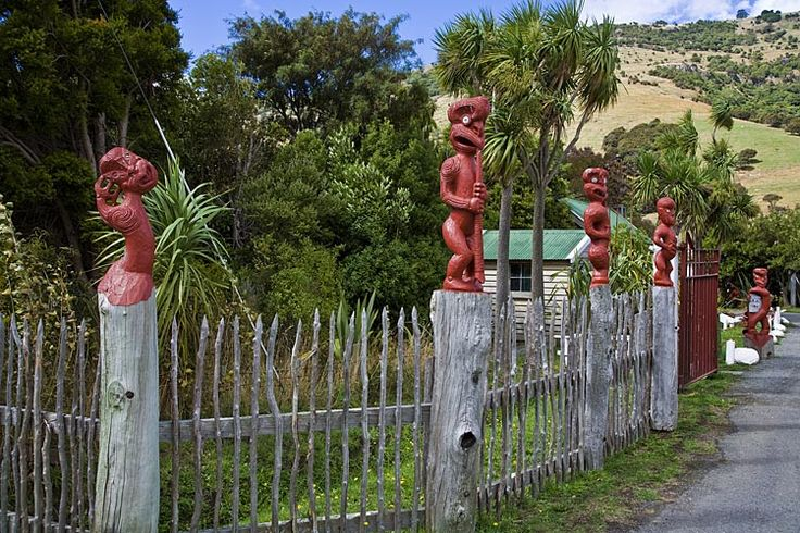 Banks Peninsula, Okains Bay Maori & Colonial Museum, see more, learn more, at New Zealand Journeys app for iPad www.gopix.co.nz