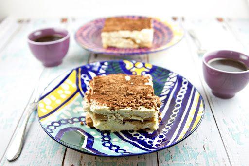 Easy Traditional Tiramisu Recipe on Yummly