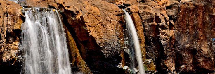 JABALPUR: EXPERIENCE THE WILD - MP Travelogue