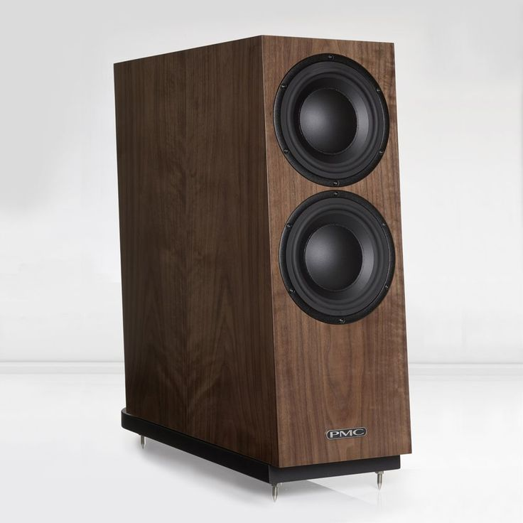 A True Audiophile Design The Twenty Sub Is At Home Playing Music Or Movies  Whilst Delivering