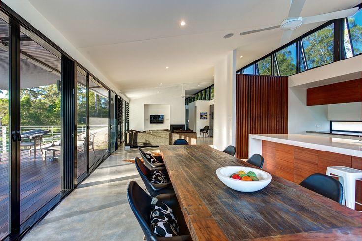 Wallaby Lane house
