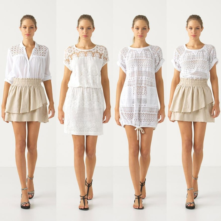 Trenery clothing stores