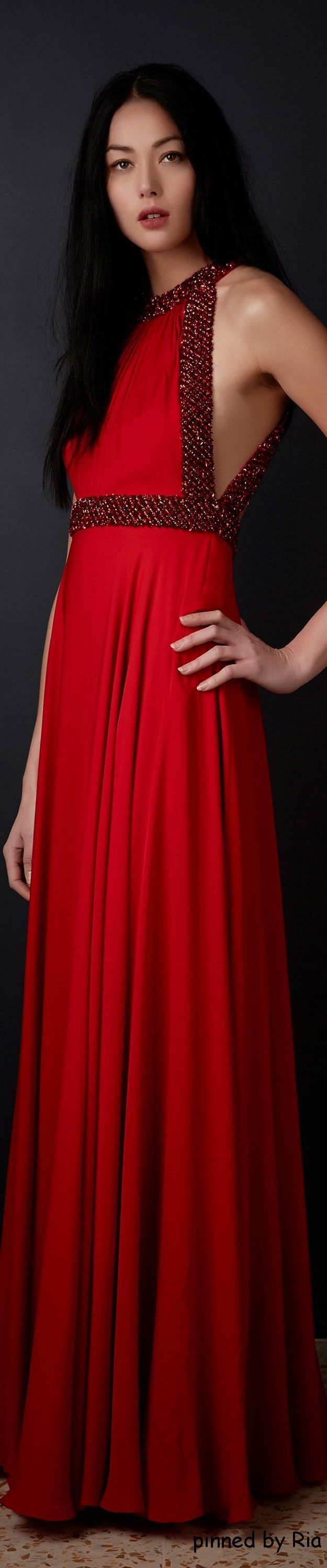31 best New 2018 Collection of Evening Dresses From Rosa Clará: It\'s ...