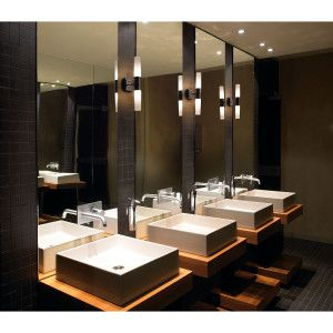 Lorient bathroom light « Lighthouse Nelson