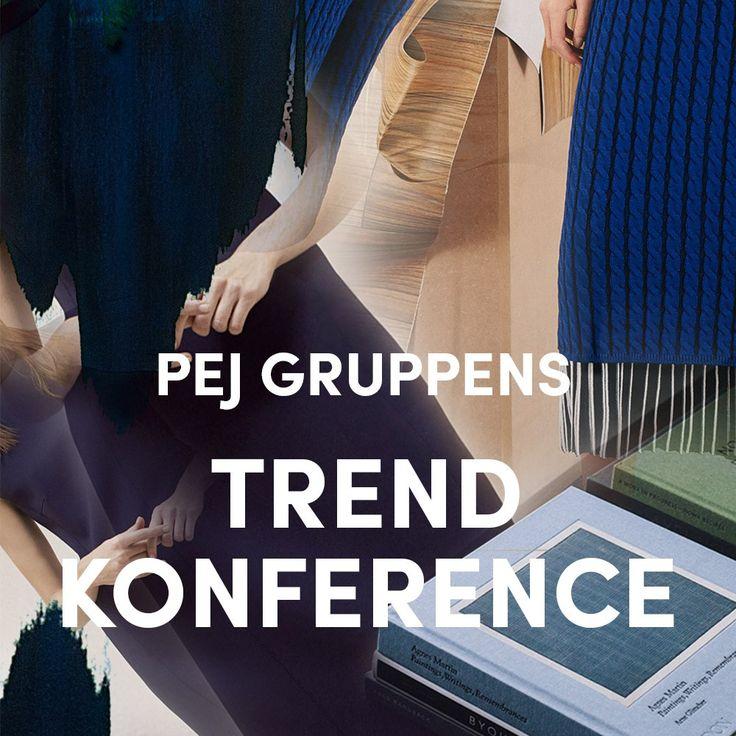 Trendkonference SS 17 - 8. december - KBH - Konferencer & Seminarer