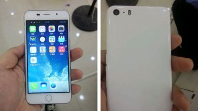 Apple latest incarnation iPhone 6 is not officially made up in market but its become popular with its leaked images for its specifications. As rumors regarding this device rollup for the week another hearsay regarding its white cover popped up.