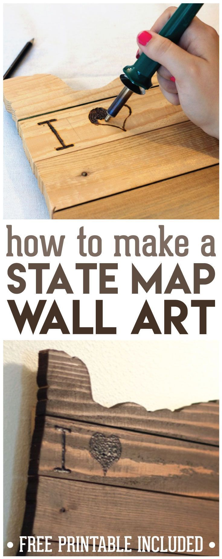 494 best DIY WALL ART images on Pinterest | Bricolage, Disney crafts ...