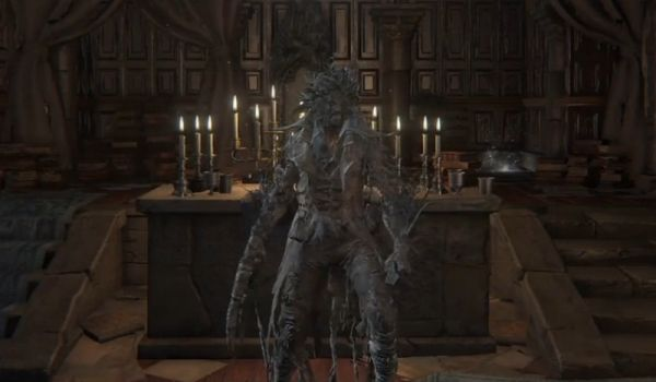 How to Go Beast Mode & Get the Beast's Embrace Rune in Bloodborne: The Old Hunters DLC