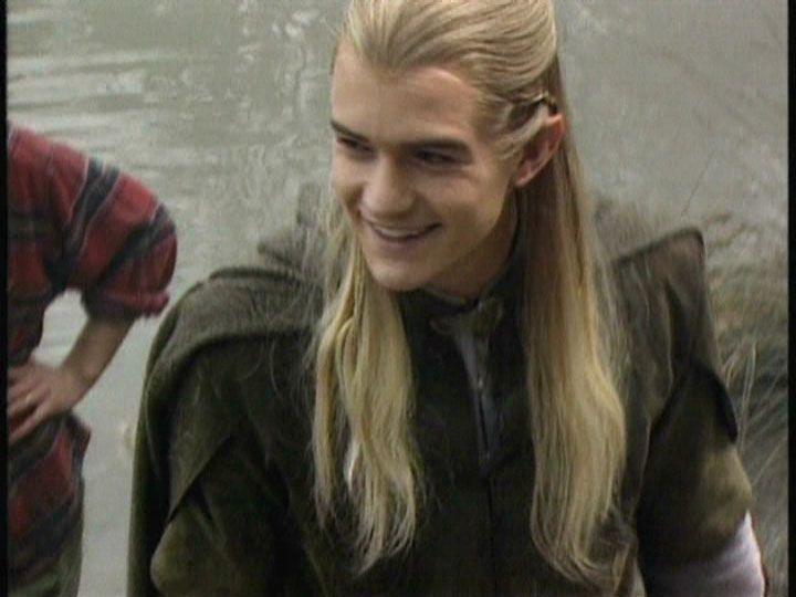 17 Best images about Legolas Thranduilion on Pinterest ...