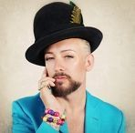 Boy George to Play Select Dates in U.S., Europe; Working On New Culture Club Material